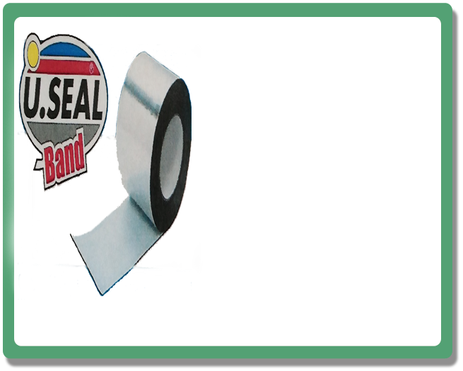 USEAL Repair Tapes